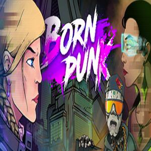 Born Punk