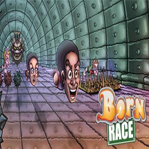 Born Race