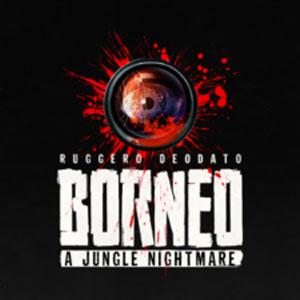 Borneo A Jungle Nightmare