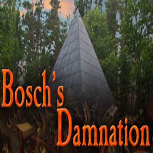 Buy Boschs Damnation CD Key Compare Prices