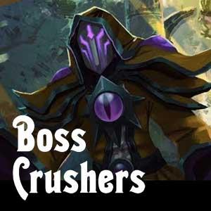 Boss Crushers