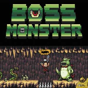 Buy Boss Monster CD Key Compare Prices