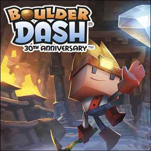 Buy Boulder Dash 30th Anniversary CD Key Compare Prices