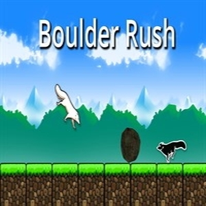 Buy Boulder Rush CD KEY Compare Prices