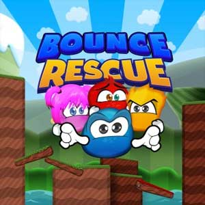 Buy Bounce Rescue! CD Key Compare Prices