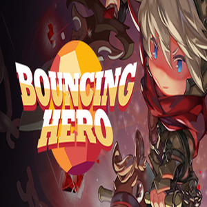 Bouncing Hero