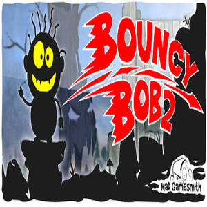 Bouncy Bob Episode 2