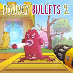 Buy Bouncy Bullets 2 Nintendo Switch Compare Prices