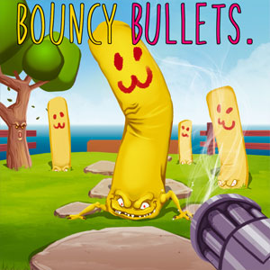 Buy Bouncy Bullets Nintendo Switch Compare Prices