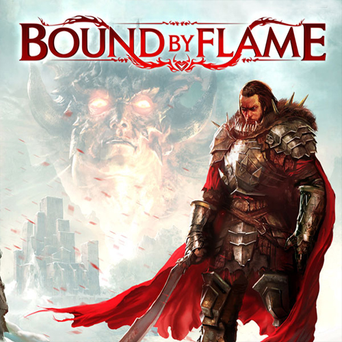 Buy Bound by Flame Xbox 360 Code Compare Prices