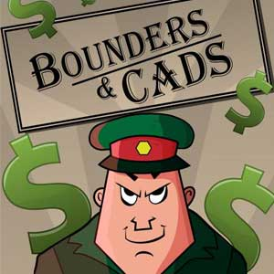 Buy Bounders and Cads CD Key Compare Prices