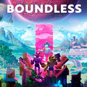 Buy Boundless CD Key Compare Prices