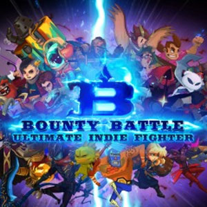 Buy Bounty Battle Xbox One Compare Prices