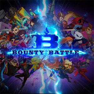 Bounty Battle
