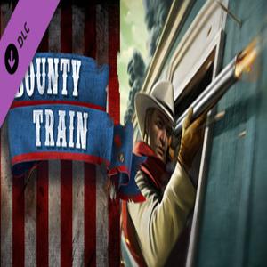 Bounty Train Trainium Edition Upgrade