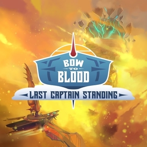 Buy Bow to Blood Last Captain Standing PS4 Compare Prices