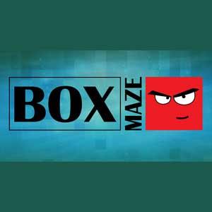 Buy Box Maze CD Key Compare Prices