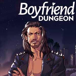Buy Boyfriend Dungeon Nintendo Switch Compare Prices