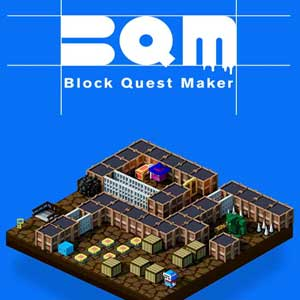 Buy BQM BlockQuest Maker CD Key Compare Prices