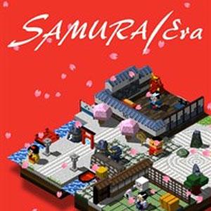 BQM BlockQuest Maker SAMURAI ERA