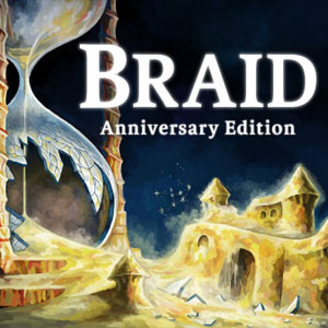 Buy Braid Anniversary Edition Nintendo Switch Compare Prices