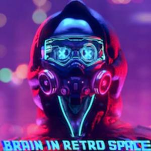 Brain in Retro Space Premium Bundle