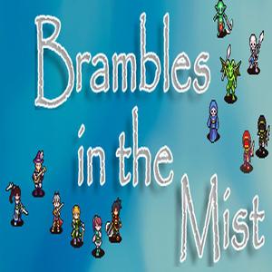 Brambles in the Mist