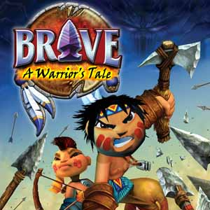 Buy Brave A Warrior Tale Xbox 360 Code Compare Prices
