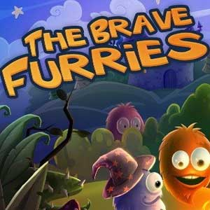 Buy Brave Furries CD Key Compare Prices