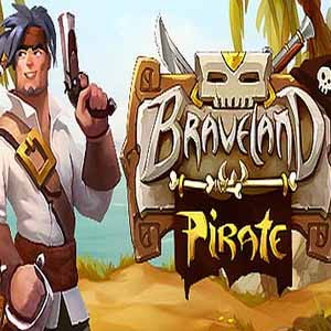 Buy Braveland Pirate CD Key Compare Prices