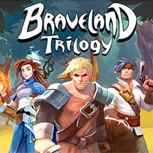 Buy Braveland Trilogy Nintendo Switch Compare Prices