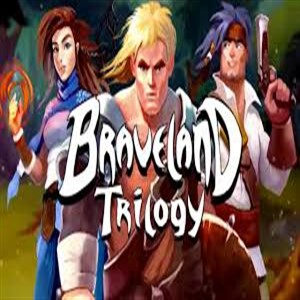 Buy Braveland Trilogy Xbox Series Compare Prices