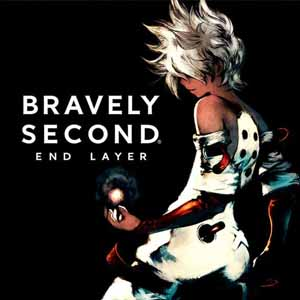 Buy Bravely Second End Layer Nintendo 3DS Download Code Compare Prices