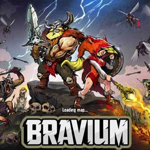 Buy Bravium CD Key Compare Prices