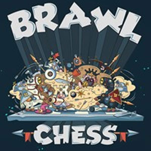 Buy Brawl Chess Gambit Xbox One Compare Prices