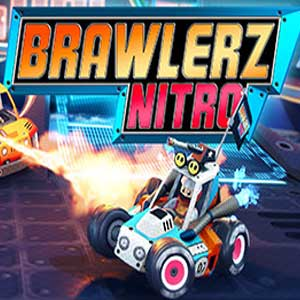 Buy Brawlerz Nitro CD Key Compare Prices