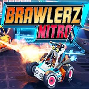 Buy Brawlerz Nitro CD Key Compare Prices