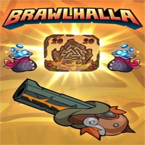 Buy Brawlhalla Autumn Championship 2020 Pack Xbox One Compare Prices