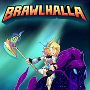 Brawlhalla Battle Pass Season 3