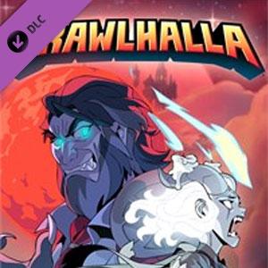 Brawlhalla Battle Pass Season 4