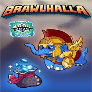 Buy Brawlhalla BCX 2020 Pack CD Key Compare Prices