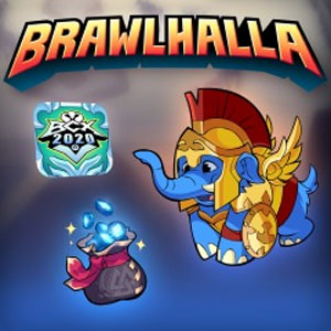 Buy Brawlhalla BCX 2020 Pack PS4 Compare Prices