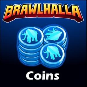 BRAWLHALLA Mammoth Coins