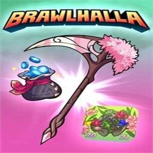Buy Brawlhalla Spring Championship 2021 Pack Xbox Series Compare Prices