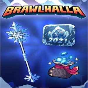 Buy Brawlhalla Winter Championship 2021 Pack PS4 Compare Prices