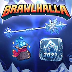 Brawlhalla Winter Championship 2021 Pack