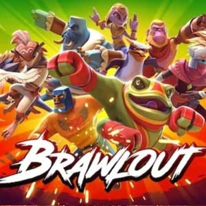 Buy Brawlout Xbox One Compare Prices
