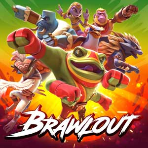 Buy Brawlout Nintendo Switch Compare Prices