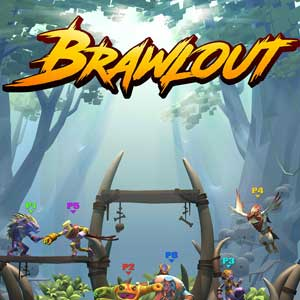 Buy Brawlout CD Key Compare Prices