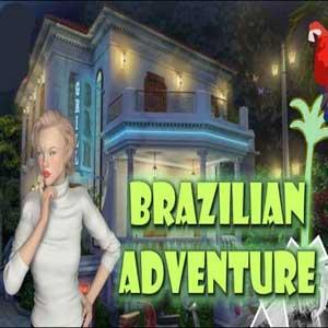 Buy Brazilian Adventure CD Key Compare Prices